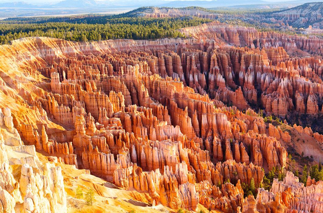 Національний парк «Каньйон Брайса», Юта, США