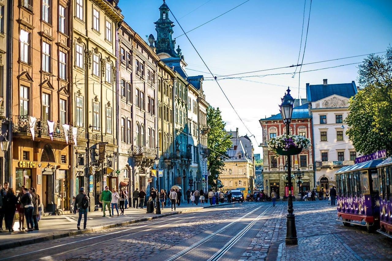 У Львові відбудеться массова молитва