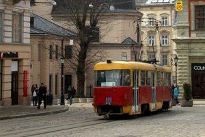 Від завтра львів'яни платитимуть більше за проїзд в електротранспорті