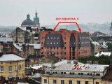Потвори Львова. Місто потерпає від знущань і руйнувань