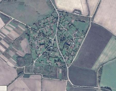 Як німці пентагон на Львівщині збудували