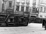 Масакра у Львові. Про заворушення на львівських вулицях у квітні 1936 року