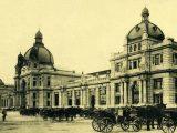 Львівський головний двірець – сталінський ампір за сецесійним фасадом