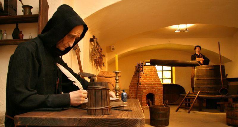 Музей пивоваріння