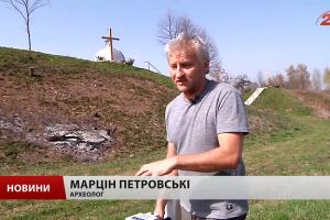 В Україні знайшли місто під землею, якому майже тисяча років