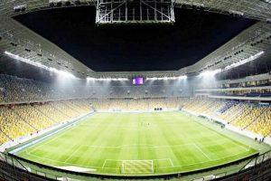 Львів'ян запрошують на «Арені Львів» на безкоштовний товариський матч легенд футболу