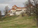 На Львівщині занепадає Свірзький замок