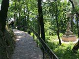 Львів'ян та гостей міста закликають впродовж тижня не відвідувати міських парків