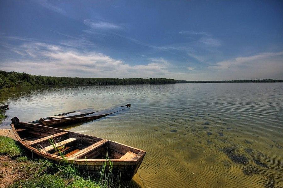 Шацькі озера Національний природний парк Шацький