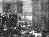 П'ять найбільших злочинів радянської влади проти мирного населення України в роки Другої світової