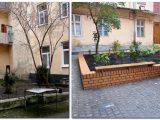 У Львові відновлено 10 дворів в рамках програми благоустрою подвір'їв