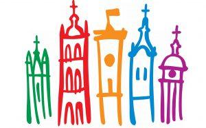 Логотип Львова © ЛМР