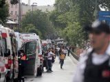 В турецькому Стамбулі знову теракт