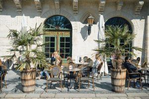 Найкращі ресторани Львова за версією рестораторів