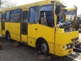 ДТП в Дрогобичі. Травмовано 9 осіб