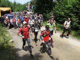 В українських Карпатах відбудуться найбільші пригодницькі перегони