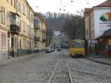 У Львові зміни в русі громадського транспорту. Не курсують трамваї №9 та №11