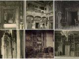 Інтер'єр, який ви ніколи не побачите. Унікальні фотографії залів Підгорецького замку.