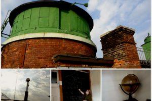 Де у Львові слідкують за супутниками і розвінчують міфи про НЛО