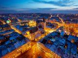 У Львові збудують «місто» для ІТ-фахівців