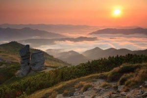 10 мальовничих місць Карпат, про які не всі знають