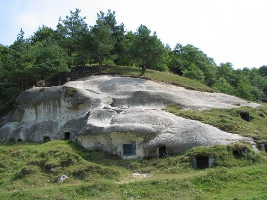 унікальне городище IX–XI ст. у Стільському на Миколаївщині