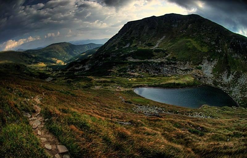 ГУТИН ТОМНАТИК (2 016 м)