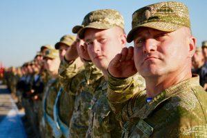 Бійців АТО і їх родини запрошують на святкування Дня Незалежності у «Шевченківський гай»