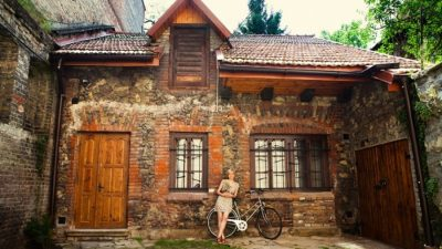 Топ-10 альтернативних місць Львова для супер фотосесій! Поради від львів'ян (фото)