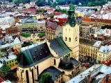 Львів: Від промислового центру до туристичного раю