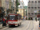 У Львові змінюють маршрути майже всіх трамваїв