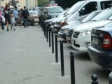У Львові затвердили тарифи на паркування в центрі міста