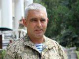 Екс-командувачу 80 аеромобільної бригади присвоїли звання генерала