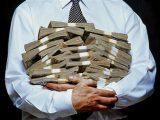 Депутати, які проголосували за підняття собі зарплати до 40 тисяч гривень, – список