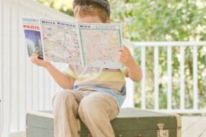 Кабмін змінив умови перетину кордону для дітей