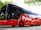 Польський автобусний лоукостер запустить рейси до Львова
