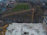 У Львові на місці стадіону «Сільмаш» збудують сучасний спорткомплекс