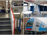 До Львова можуть пустити двоповерховий електропоїзд «Skoda»