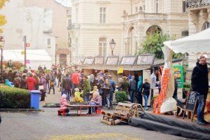 У Львові пройде Свято сиру і вина. Програма