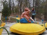 У львівському Парку культури встановлять нові італійські атракціони