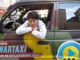У Львові запрацювало WARTAXI, яке збирає гроші для АТО. Як замовити