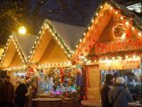 Завтра у Львові у Львові відкриють Різдвяний ярмарок: майстрер-класи, локації, події