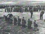 79 років тому в урочищі Сандармох вбили Л. Курбаса, М. Куліша, В. Підмогильного