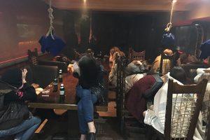 У Львові поліція викрила «будинок розпусти» та 48 його працівниць