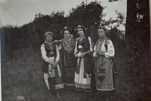 Фотографії про життя українців Галичини, зроблені австро-угорськими військовими під час Першої світової війни