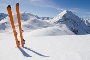 10 місць, де можна покататися на лижах на Львівщині