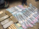 На Львівщині СБУ затримала військових на продажі боєприпасів, викрадених з частини