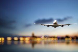 Через прихід лоукостера Ryanair подешевшали авіаквитки зі Львова