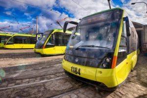 Львів'ян привітають з Новим роком підвищенням цін на проїзд в електротранспорті