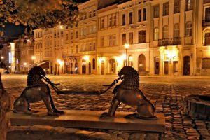 Стартував фестиваль «Ніч у Львові». Програма першого дня